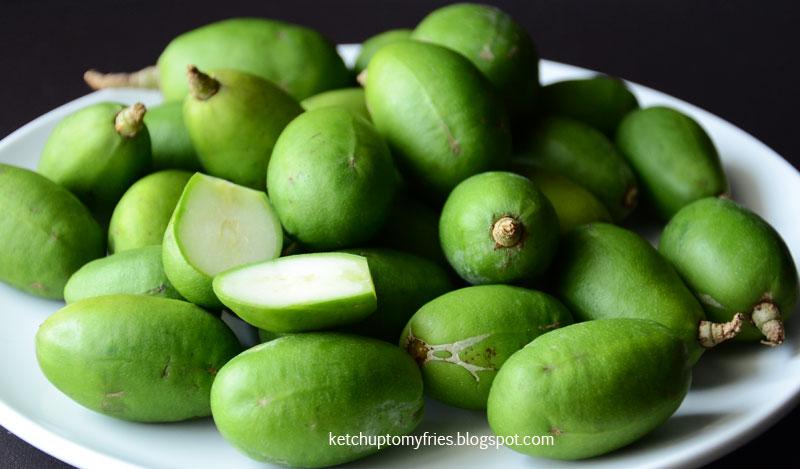 resolusi diet dengan buah kedongdong tips diet sehat