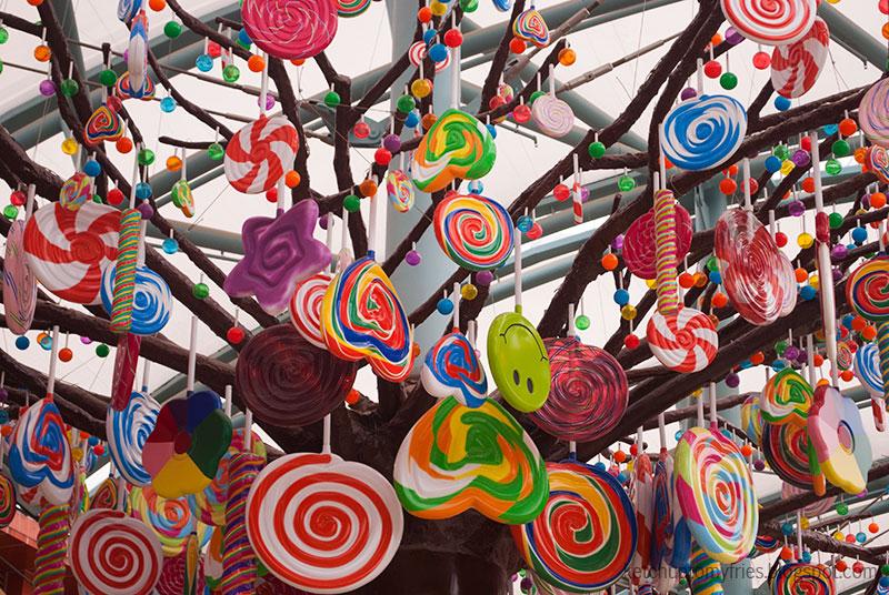 Sweet Tooth At Resorts World Sentosa